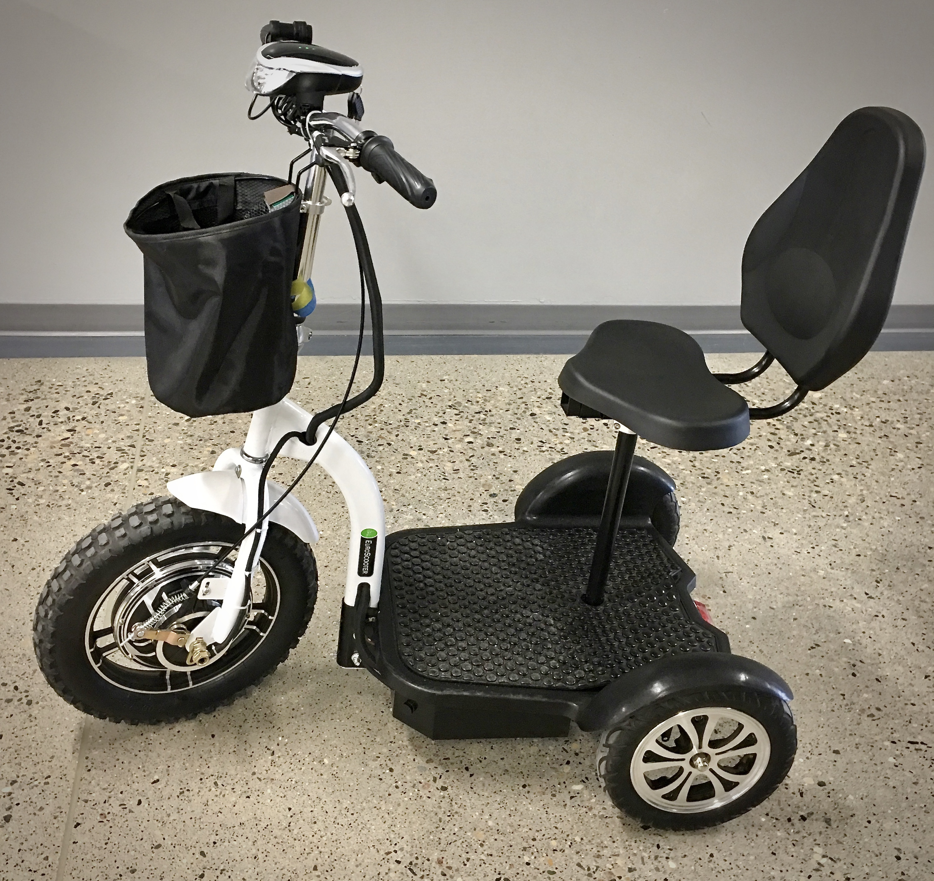 Euro Scooter